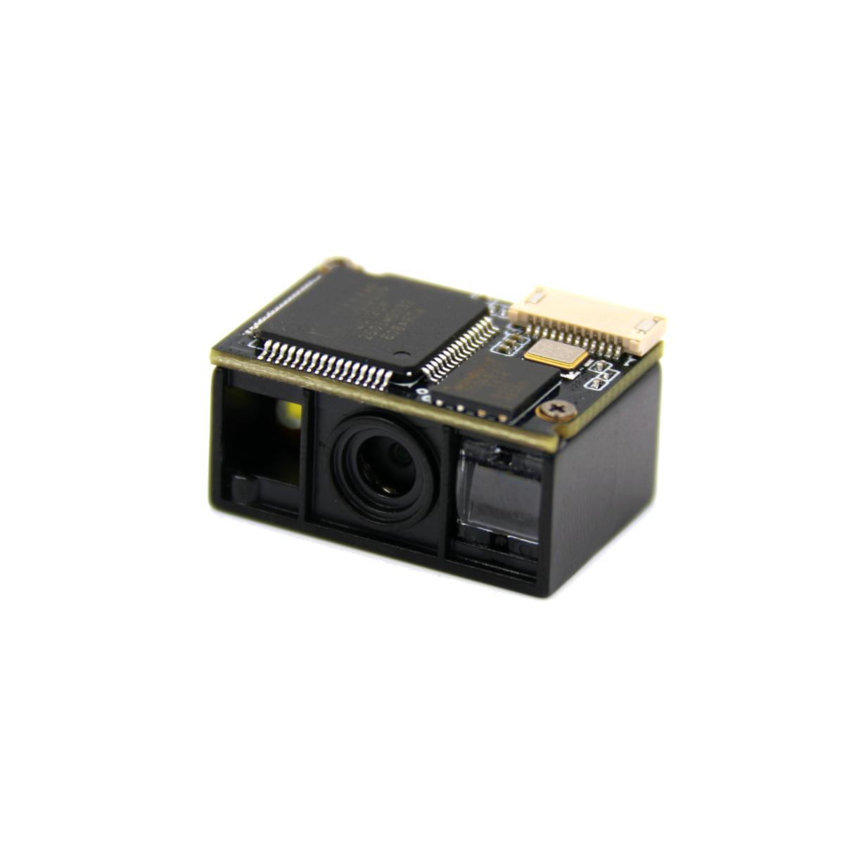 VM1830 嵌入式二维码扫描引擎