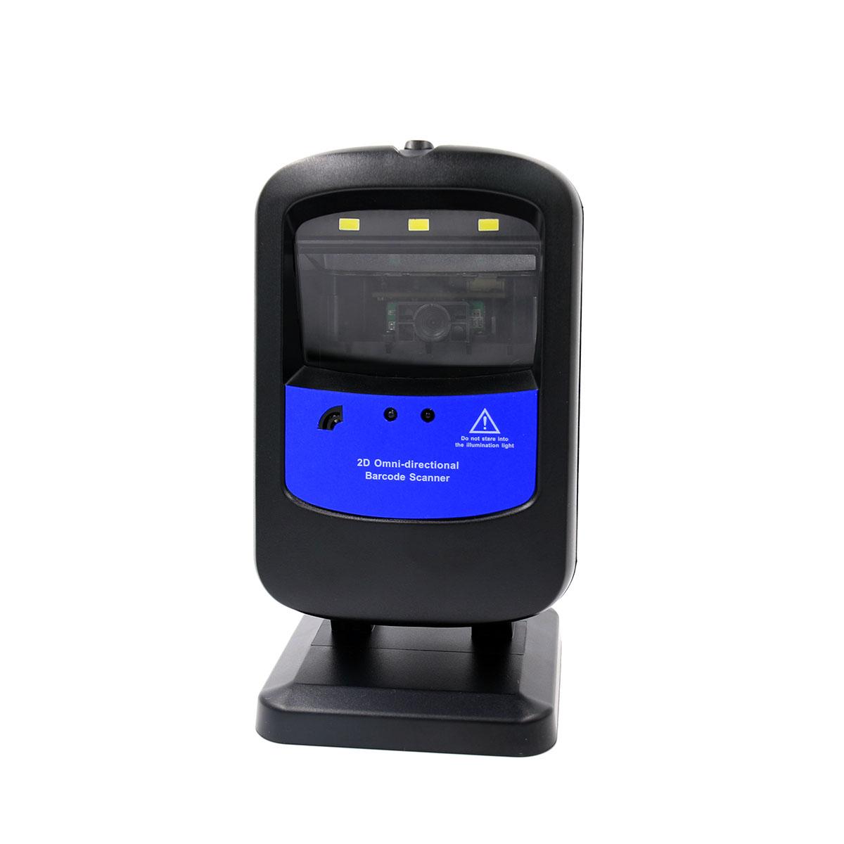 VP8106  影像式二维码扫描平台