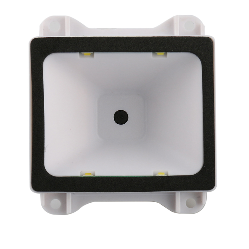 VP8160 嵌入式二维码扫描平台 门禁闸机屏幕扫码平台模块