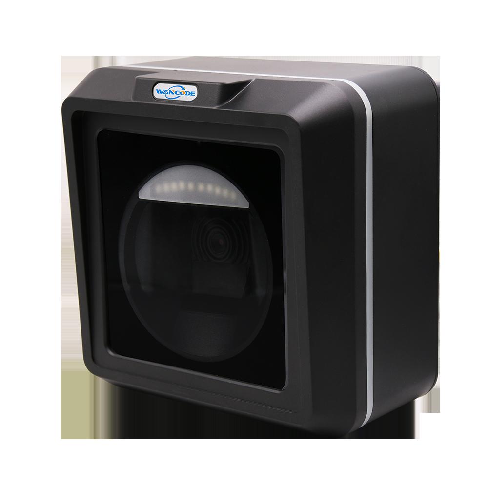 VP8500 高速二维条码扫描平台