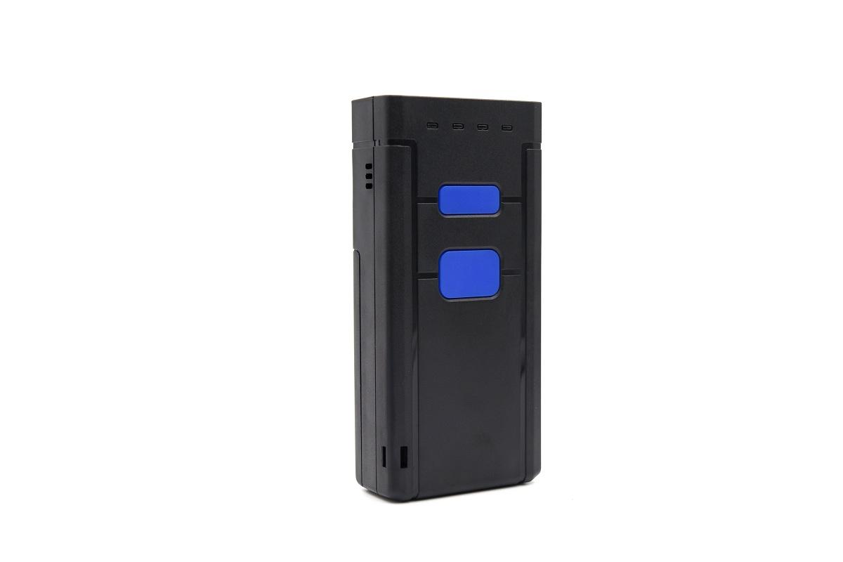 萬酷VS3400-1D便攜式一維條碼掃描器【高配版】