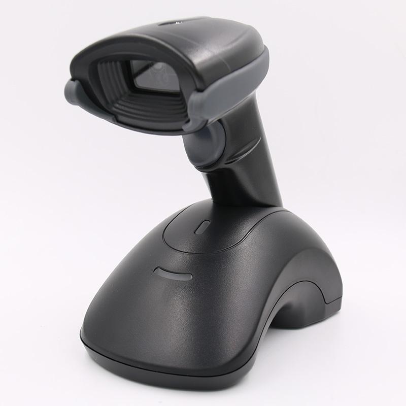 VS6130-BT手持式二维条码扫描枪 蓝牙无线二维码扫码枪