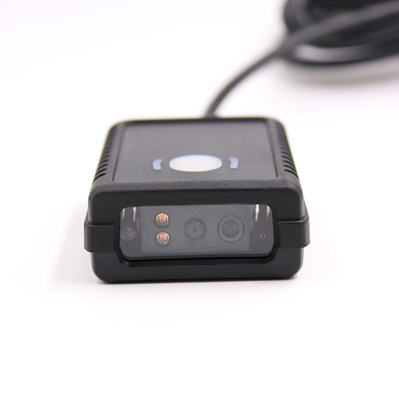 萬酷VF5120固定式二維影像掃描器【高配版】