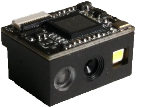 VM3189二维码扫描器 条形码扫码模组 嵌入式二维扫描头