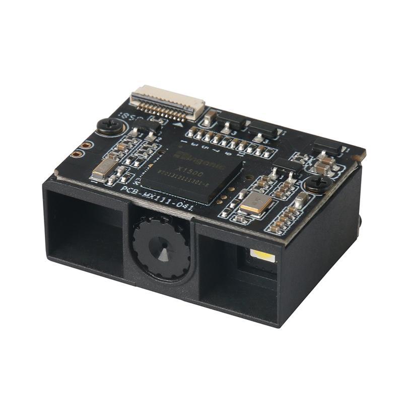 萬酷VM3180二維影像模組【百萬像素】